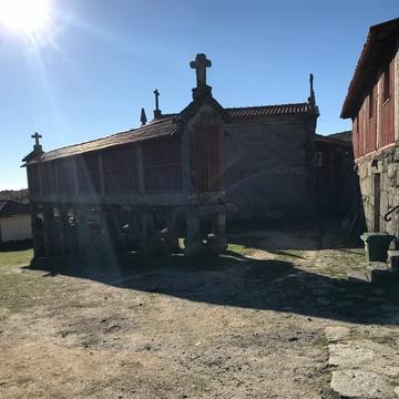 Casa dos Bernardos