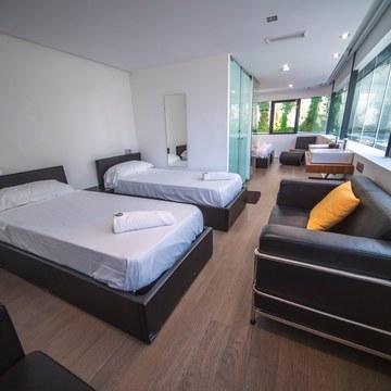 Unique Luxury Retreats Granada - Ladies Wellness and pamper retreat 2019