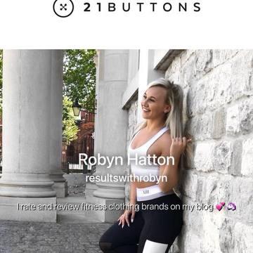 Robyn Hatton
