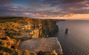 Immerse yourself in Celtic Beauty