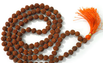 How and Why of Rudraksha Malas