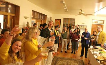 Thanksgiving Retreat: Success in Life and Self Realization