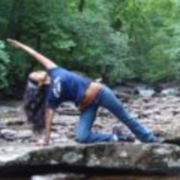 Find Your Balance, Yoga Retreat with Corinne and Priya