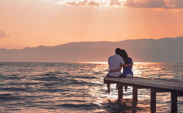 Deep Healing Retreats for Couples