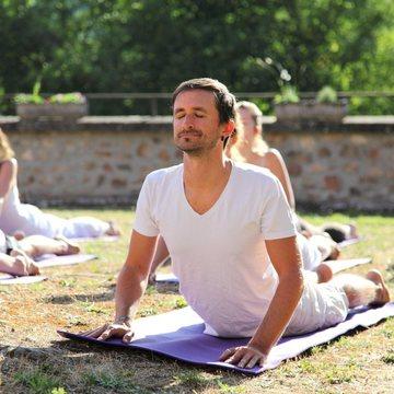 Hridaya Yoga Retreat: Module 1 Intensive (Week 3)