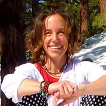 Meg McCraken E-RYT 500