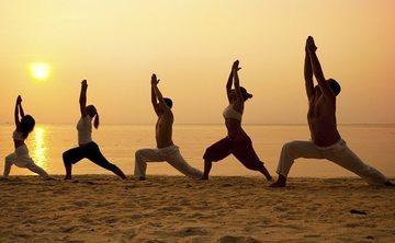 Premium Yoga Retreat Paros Greece (summer 2019)