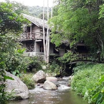 Ban Sawan Retreat Center