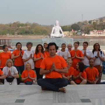 Yoga Teacher Training In Rishikesh India