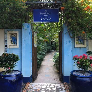 29 Days/ 200H Hatha, Vinyasa and Arts Immersion Yoga Teacher Training, Siem Reap Cambodia