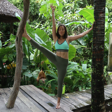 REDISCOVER YOUR FREEDOM - Yoga Retreat