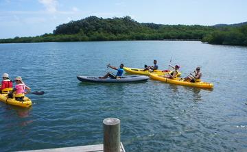 Honduras Island Yoga and Wellness Retreat