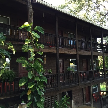 Upachaya Eco Lodge & Resort