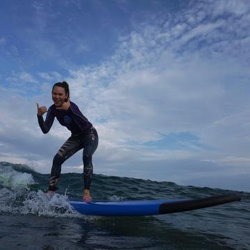 SwellWomen Mentawai Islands Surf & Yoga Retreat