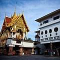 Wat Pho Ban Non Than Monastery