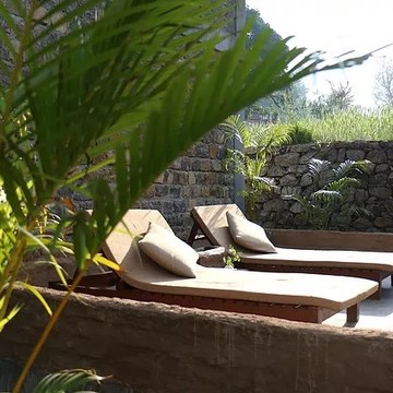 Rishis International Eco Luxury Stay and Retreats