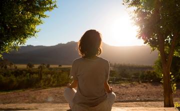 SOMA 200hr Residential Yoga Teacher Training