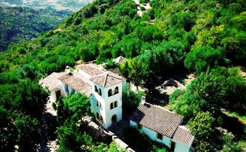 """Reclaim Yourself"" Nature Yoga Retreat in Andalucia"