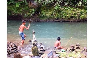 Zen Flow - Bali Yoga Retreat