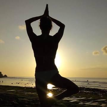 Bali Bagusi Yoga Retreat