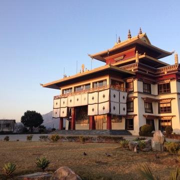 4 Days Pharping Pilgrimage