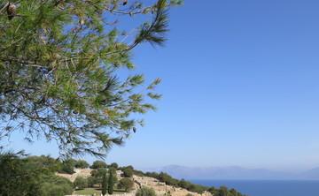 Nefeli Nine: 7 Day Luxury Hiking and Fitness Retreat in Greece