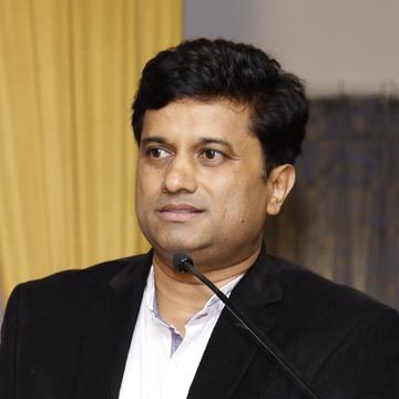 Dr Mruthyunjay Swamy