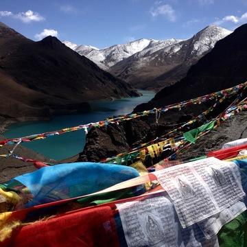 16-Day Pilgrimage Journey to Tibet & Mount Kailash