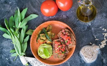 Plant-Based Cooking and Yoga Retreat