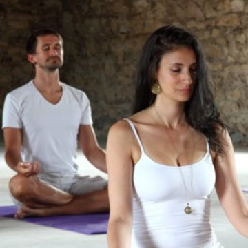 Drop-in Hridaya Meditation