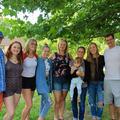 Summer Student Leaders