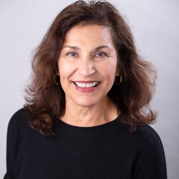 Arlene McCarthy PT, DPT
