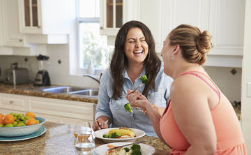 Women's Ten Day Intensive Weight Loss, Health and Wellness Retreat