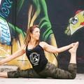 Connie Lozano ~ Yoga Instructor