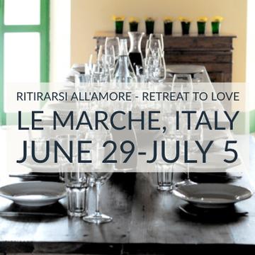 Italy 2019   June 29 – July 5
