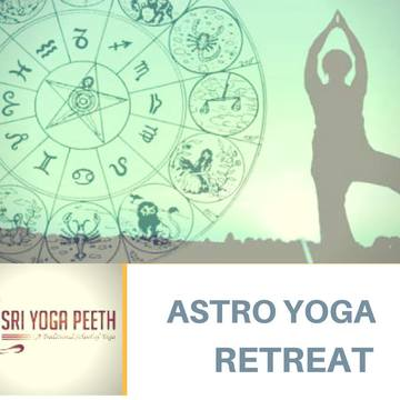 Two week yoga retreat in Rishikesh