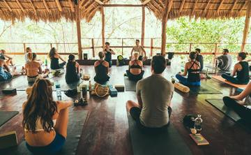 6-Day Live Better Retreat in Tulum, Mexico - March 2019