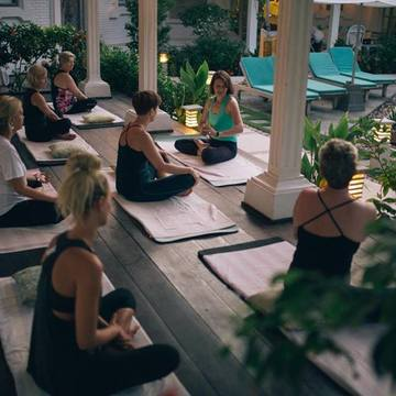 Meditation and Yoga Retreat 2019 in Marrakech