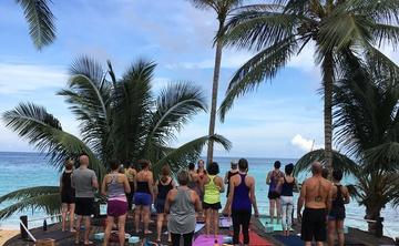 Panama City and San Blas Islands Yoga Retreat