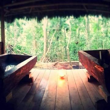Ayahuasca Retreat 9-day