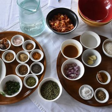 Ayurvedic Cooking Courses in India