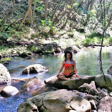Cleansing and Healing privet retreats in Kauai Hawaii