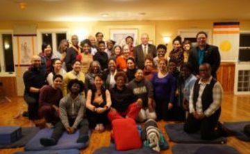 Shambhala Training Weekend 1: People of Color Weekend