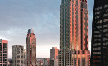 BeHealthful LUXE Edition: Four Seasons Hotel Chicago