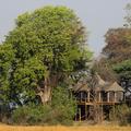 Nambwa Tented Lodge
