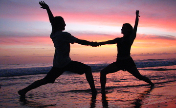 Mexico Couples Yoga Retreat