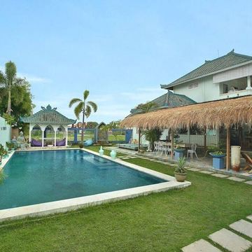 4 Days Private Villa Yoga Weekend Retreat in Bali, Indonesia