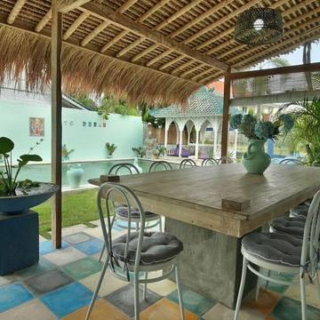 4 Days Private Villa Yoga Weekend Retreat in Bali, Indonesia