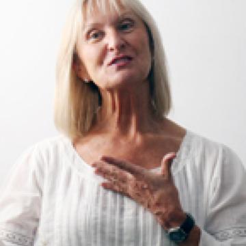 Susie Roy