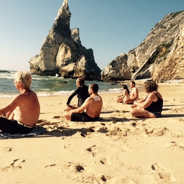 Yoga and Mindfulness Summer Week Retreat in Sintra, Portugal